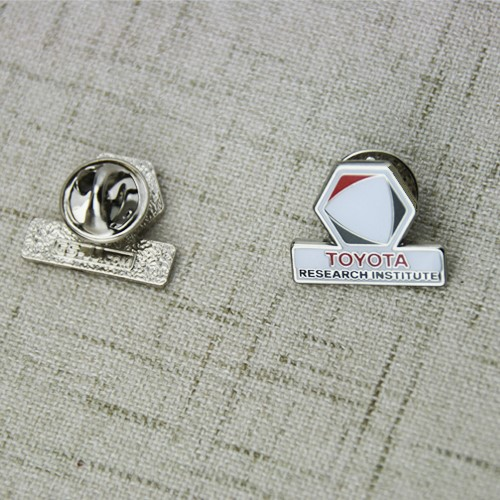 Custom Lapel Pin / GS-JJ