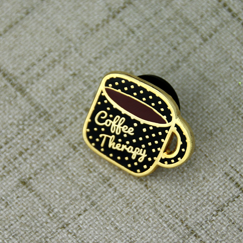 Lapel Pin / GS-JJ.com