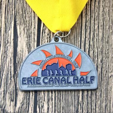 antique silver medal_1