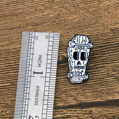 Custom Lapel Pin/GS-JJ