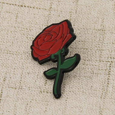 Lapel Pin -GS-JJ