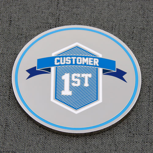 customer 1st_challenge coins