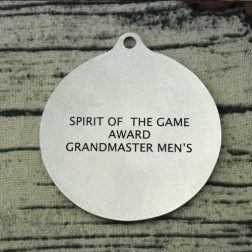Ideas for Sport Games Awards – Cheap Medals