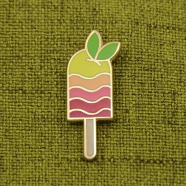 Cloisonne Pins_Popsicle- GSJJ