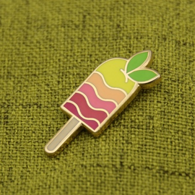 Cloisonne Pins_Popsicle2- GSJJ
