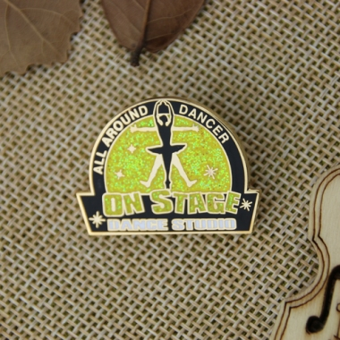 Custom Lapel Pins - GSJJ