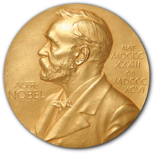 Nobel Prize_wikipedia / Custom award