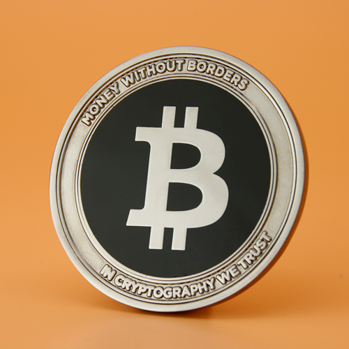 Bitcoin Custom Coin_- GSJJ