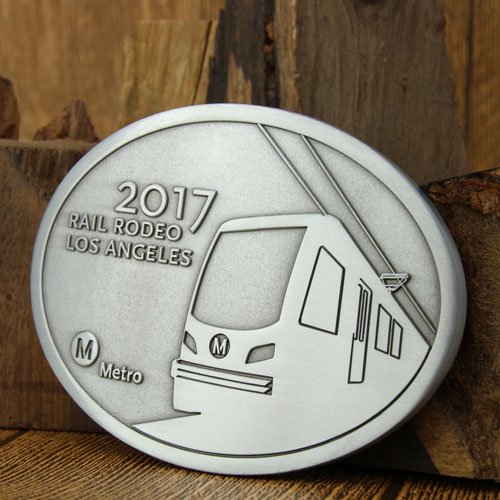 Custom Belt Buckle_GSJJ_Metro