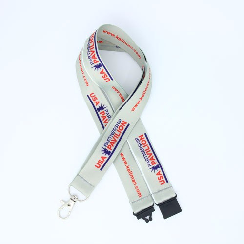 Custom Lanyards - GSJJ