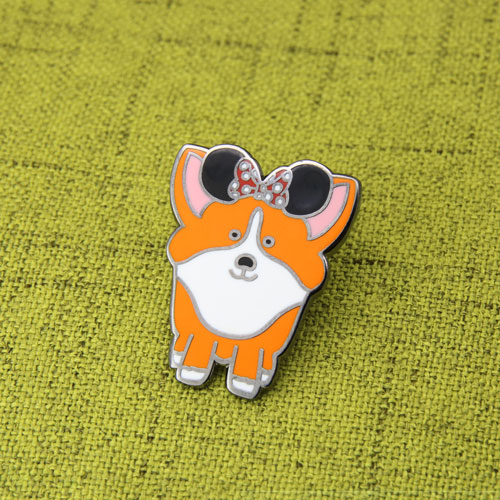 Dog Custom Lapel Pins - GSJJ