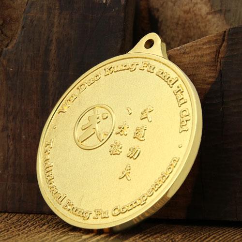 Custom medal-GSJJ