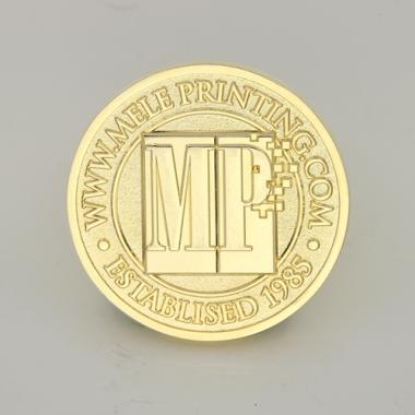 Mele Printing Coins-gs-jj.com