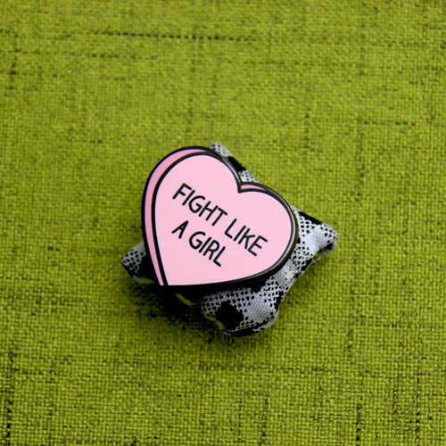 Love Pins - GSJJ