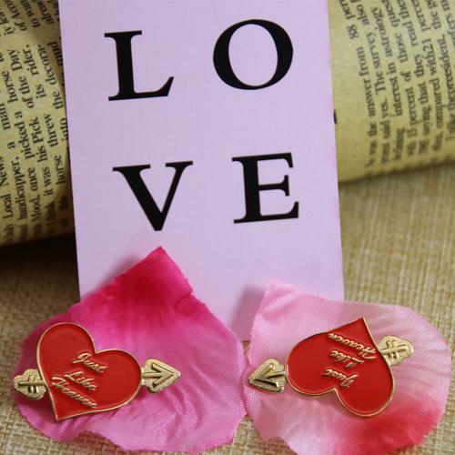 Love Lapel Pins | GSJJ