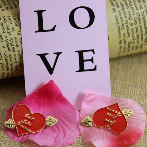 Love Lapel Pins | GSJJ