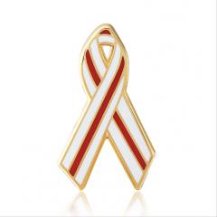 Awareness Lapel Pins(S108)-GSJJ