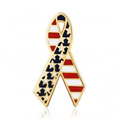 Awareness Lapel Pins(S119)-GSJJ