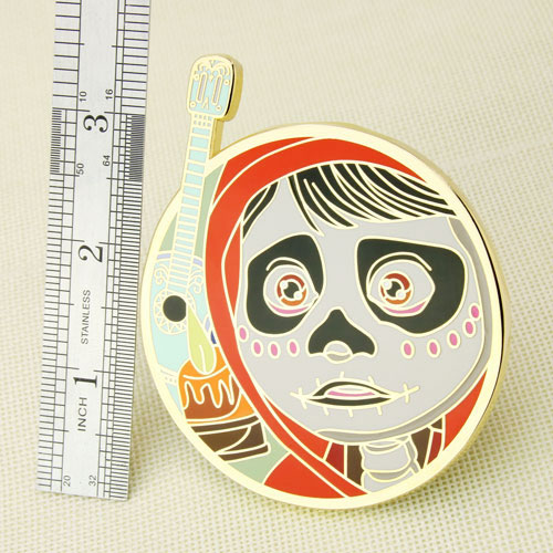 COCO wholesale pins