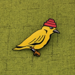 Woodpecker Custom Pins,gs-jj.com
