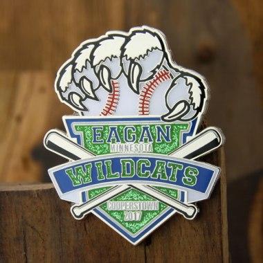 baseball pins_gsjj