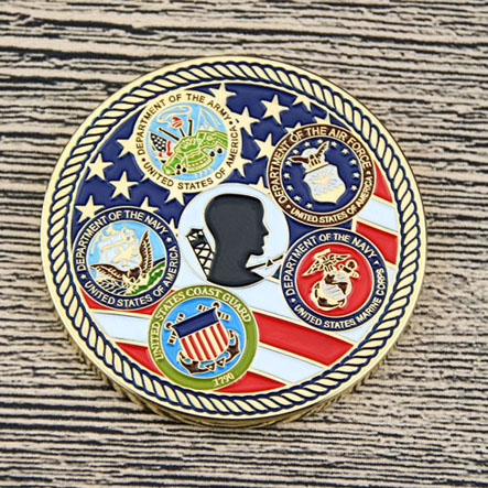 challenge coins for sale